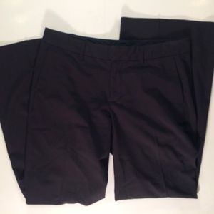 Gap Sz 2 Ankle Career Dress Pants Slacks Trouser